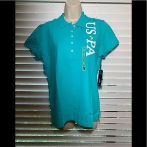 NWT US POLO ASSN Shirt